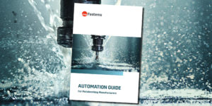 Fastems automation guide