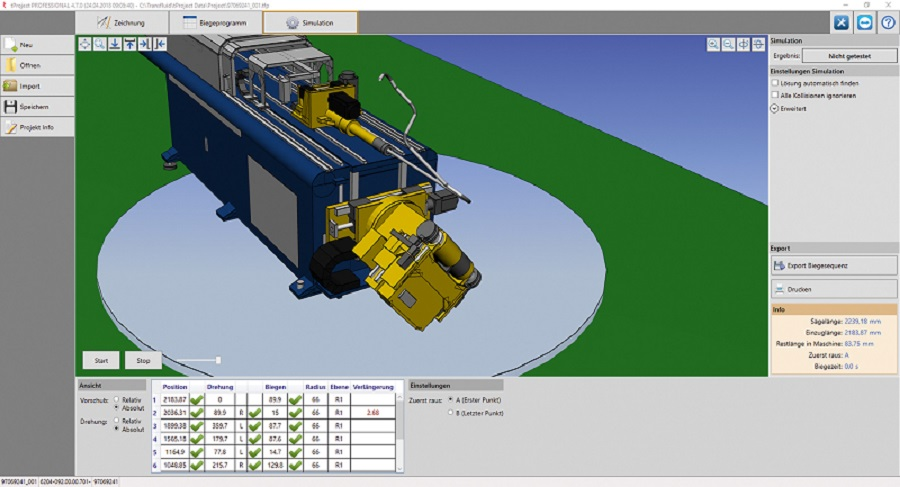 Smart Software Reduces Production Steps Fabricating And Metalworking