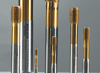 Innoform-Steel-M line of roll form taps from Emuge Corp.