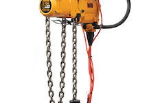 Harrington Hoists TCK Series air hoist