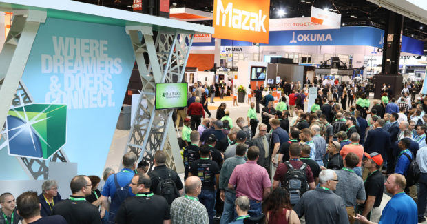 IMTS 2020 show is cancelled