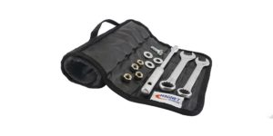 Magnetic ToolMat from Master Magnetics