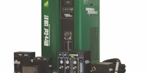Ultra-Cut130 is the high-precision system from Thermal DynamicsAutomation