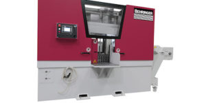 Behringer HBE Series of horizontal band saws