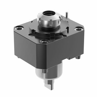 Kennametal line of turret-adapted clamping units