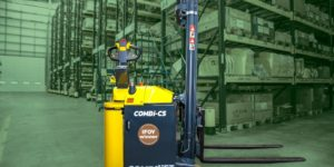 Combi-CS wins 2020 IFOY award