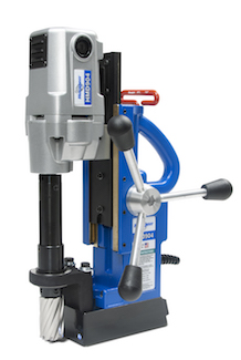 Hougen Manufacturing's HMD904 magnetic drill