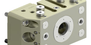 Schunk's light and compact Vero-S NSR