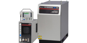 Amada Weld Tech's MIB-300A and MIB-600A power sources
