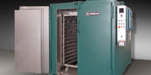 Grieve's 550-degree truck loading oven