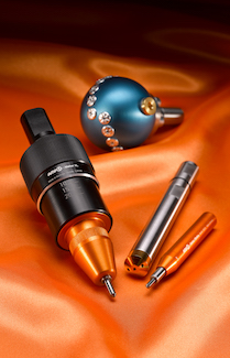 AMF marking tools from Platinum Tooling Technologies