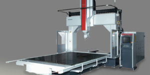 MC Machinery's 5- and 6-axis VZ series CO2 laser cutters