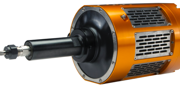 ATI Industrial Automation's electric RCE-710