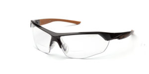 Pyramex Safety's Carhartt Braswell Readers
