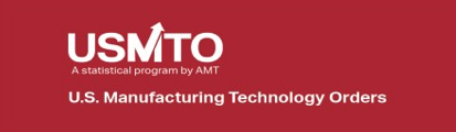AMT US Manufacturing Technology Orders