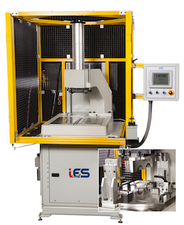 Innovative Engineered Solutions eRB80 TS and eRB150 TS electric upcut tube saws