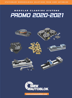 SMW Autoblok promotion on clamping products