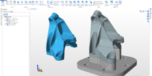 REcreate software from Hexagon Manufacturing Intelligence