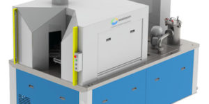 Ransohoff Cell-U-Clean RTL washer