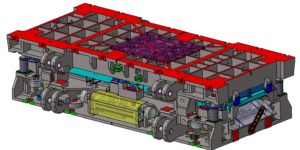 Tooling Tech Group's die design services