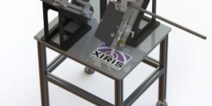 Xiris Automation WI-2200 inspection system