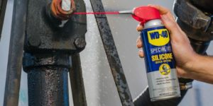WD-40, sweepstakes