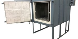 heat treating, Lucifer Furnaces, oven, recirculating oven