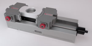 Norgren, workholding, jaws