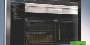 Beckhoff, Beckhoff Automation, frequency analysis, software, automation software
